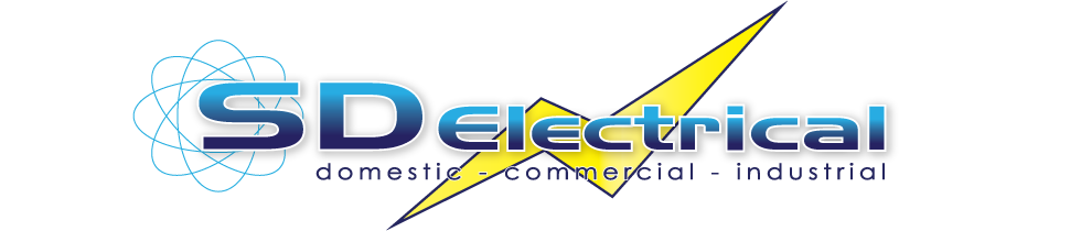 S D Electrical - Domestic, Commercial and Industrial Electrical Services