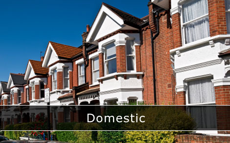 Domestic Electrical Service Throughout London
